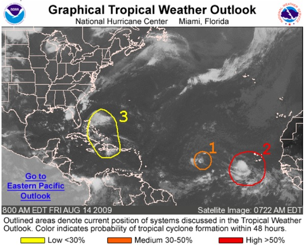 Caribbean Weather Map Forecast.Caribbean Hurricane Blog Caribbean Weather News