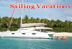 Sailing Vacations