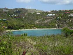 Marigot bay beach for Marigot beach st barts